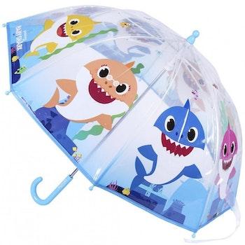 Baby Shark paraply inkommer v16