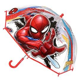 Spiderman Paraply