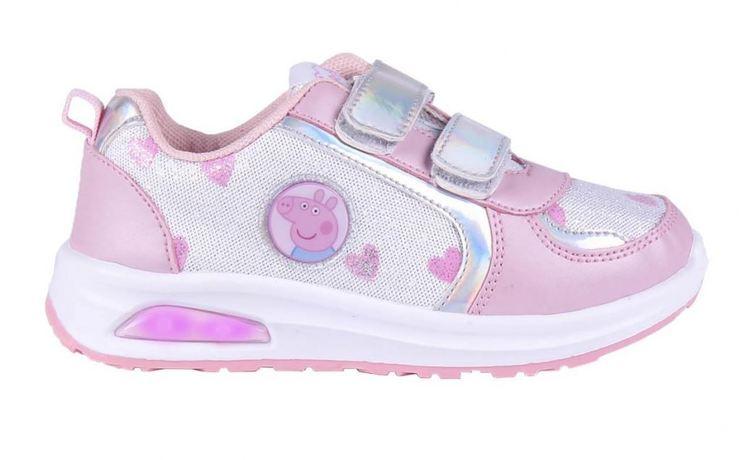 Ytterligare en variant av Greta sko med LED - Beräknas inkomma V40 - Går att beställa redan nu