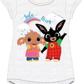 Bing tröjor med kort ärm - Inkommer v16 - Beställ redan idag och säkra er storlek.