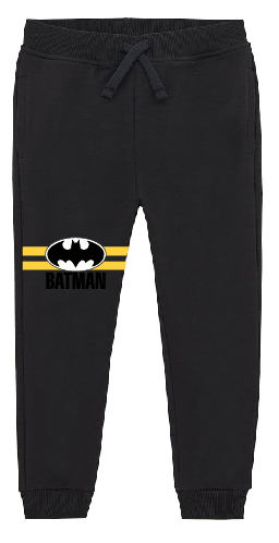 Långa mjukisbyxor Batman - Beställningsvara