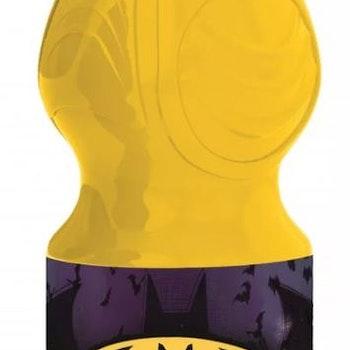 Batman vattenflaska 400ml - Beställningsvara