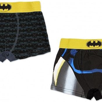 Batman boxer - 2pack - Beställningsvara