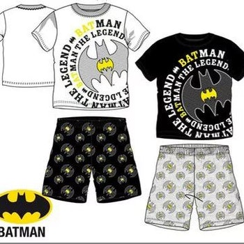 Batman set - Pyjamas - Inkommer vecka  18/19