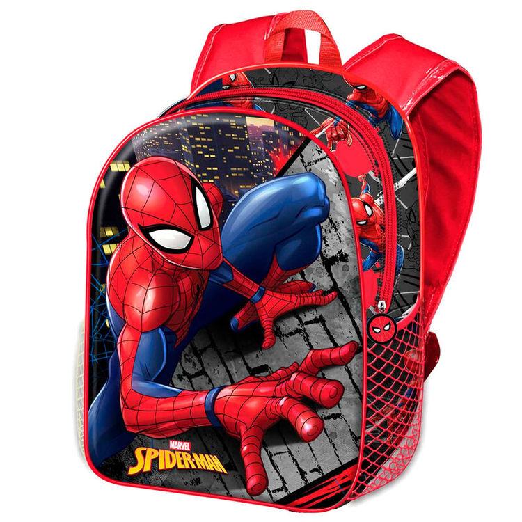 Spiderman ryggsäck 31cm - BESTÄLLNINGSVARA