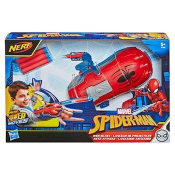 NERF Spiderman Blast - BESTÄLLNINGSVARA