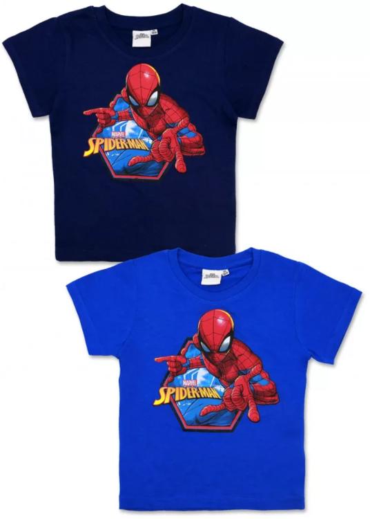 Spiderman T-shirt - BESTÄLLNINGSVARA - Frakt 35 kr