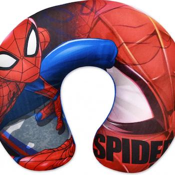 Spiderman nackkudde - BESTÄLLNINGSVARA