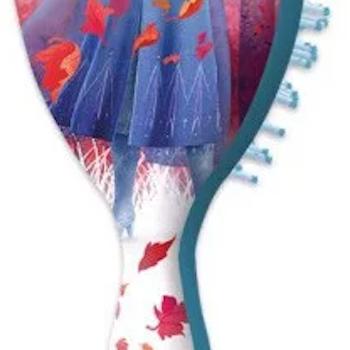 Disney Frost hårborstar - 21cm - BESTÄLLNINGSVARA