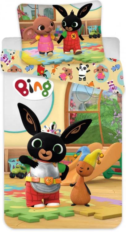Bing Bäddset spjälsäng - 8 olika varianter - BESTÄLLNINGSVARA
