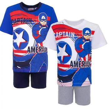 Avengers Pyjamas set- BESTÄLLNINGSVARA