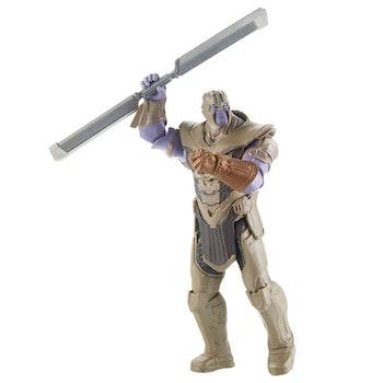 Marvel Avengers Thanos figur 13cm