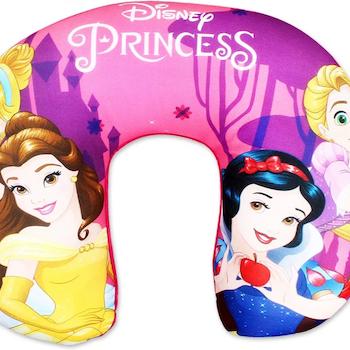 Princess nackkudde - BESTÄLLNINGSVARA