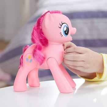 My Little Pony Oh My Giggles Pinkie Pie figure - BESTÄLLNINGSVARA
