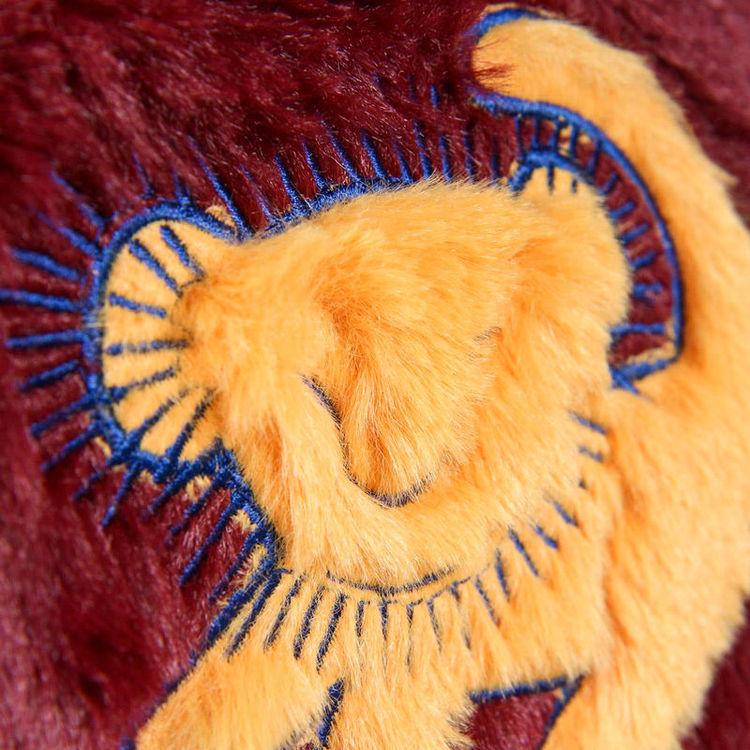 Lejonkungen mjuk ryggsäck - 33 cm - BESTÄLLNINGSVARA