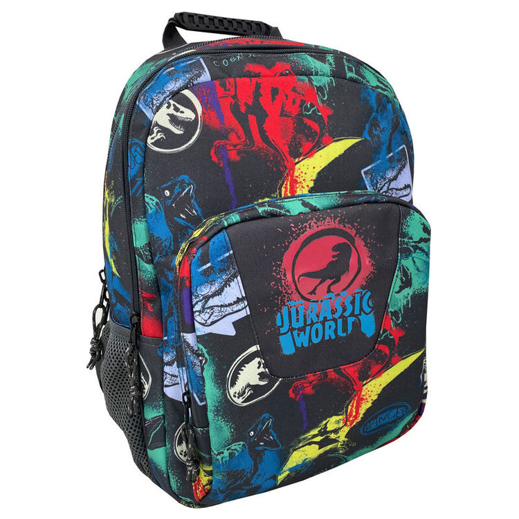 Jurassic Park ryggsäck   40cm   BESTÄLLNINGSVARA