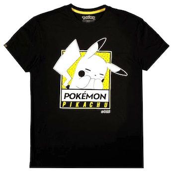 Pokemon T-shirt   VUXENSTORLEKAR   BESTÄLLNINGSVARA