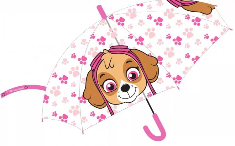 Paw Patrol paraply | Ø68 cm | 5 Varianter | BESTÄLLNINGSVARA