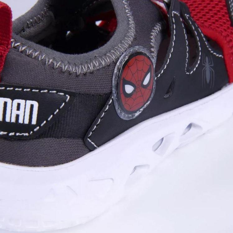 Spiderman sommarsko 2021 - BESTÄLLNINGSVARA