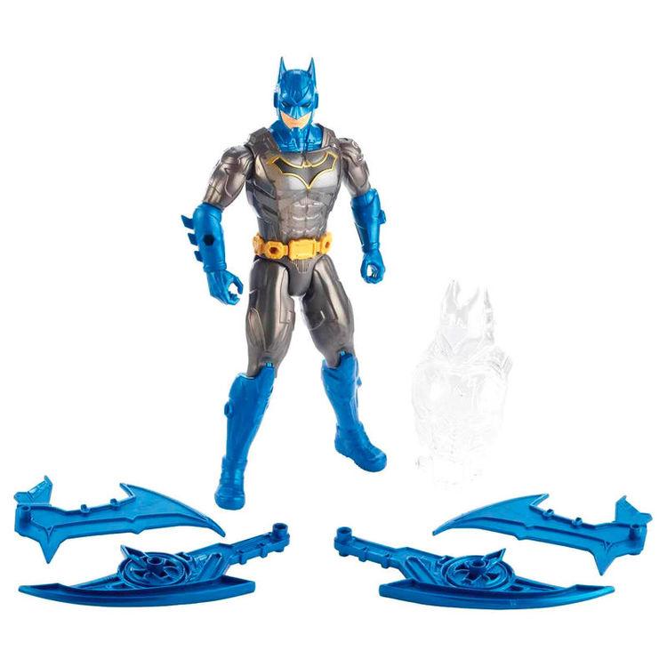 DC Comics Batman Battle Power Night Missions figure 30cm - BESTÄLLNINGSVARA