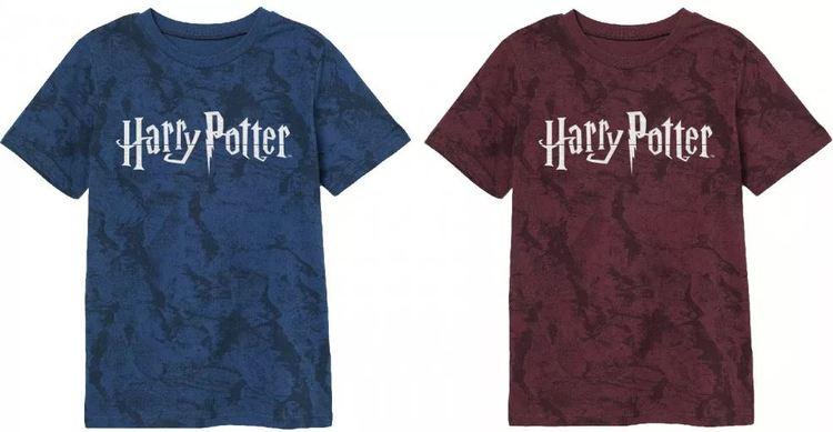 Harry Potter Tshirt - BESTÄLLNINGSVARA