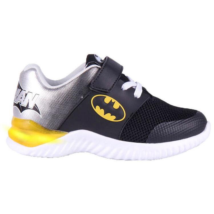 Batman sneakers | LED-LJUS | BESTÄLLNINGSVARA