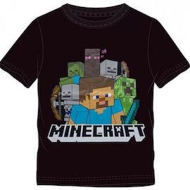 Minecraft T-shirt - Of we go