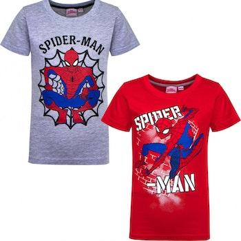 Spiderman T-shirt- BESTÄLLNINGSVARA