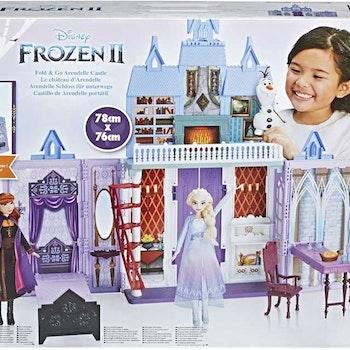 Frost 2 Slott - BESTÄLLNINGSVARA