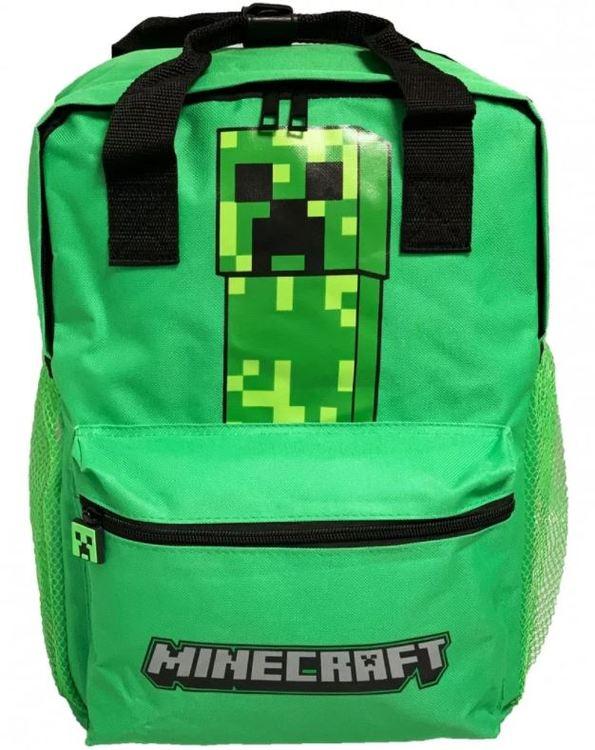 Minecraft ryggsäck 38cm - BESTÄLLNINGSVARA