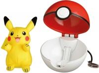 Pikachu Poke Ball Action - BESTÄLLNINGSVARA