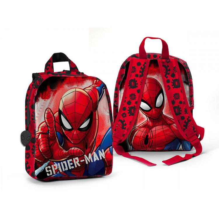 Spiderman ryggsäck 27cm - BESTÄLLNINGSVARA