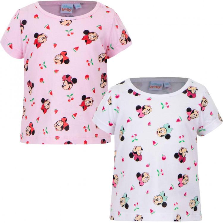 Mimmi baby T-shirt - BESTÄLLNINGSVARA
