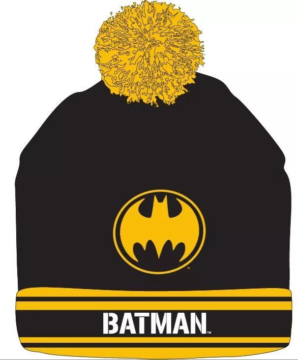 Batman Vintermössa