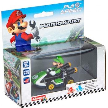 Super Mario bilar - BESTÄLLNINGSVARA