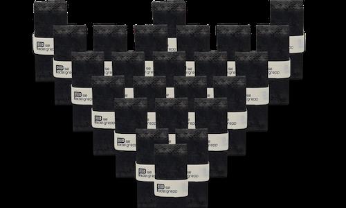 Padelgrepp - Dry Feel - 24p  +4 på köpet