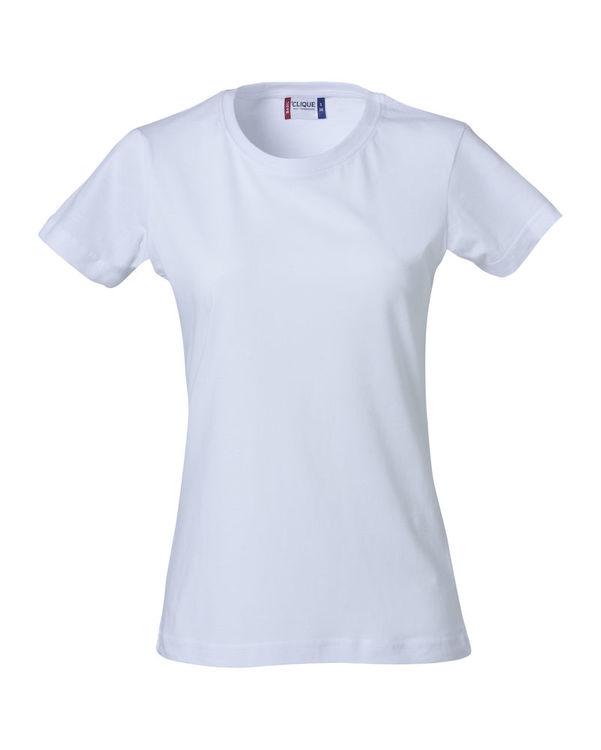 T-shirt Sverigeritten