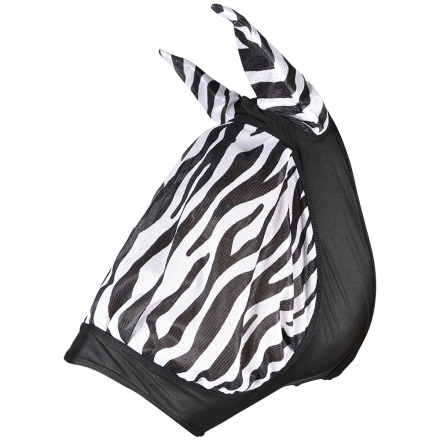 Flughuva elsatisk-Zebra