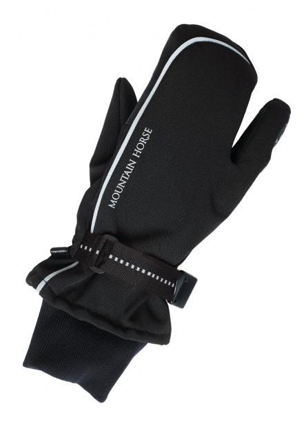 Triplex glove JR