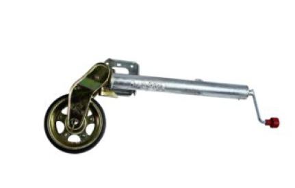 Jockey wheel automatic 500 kg