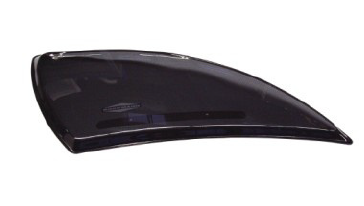Securit window glass, right Master 2009