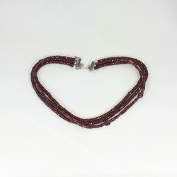 Granathalsband