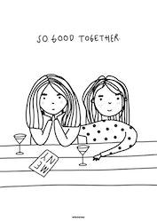 So good together