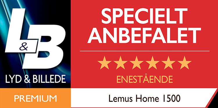 Lemus HOME Classic 1500