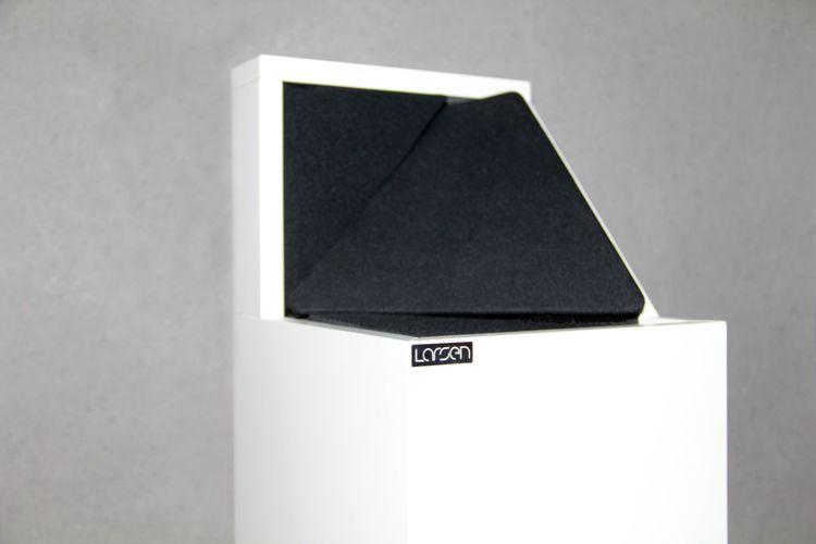 Larsen 6.2 golvhögtalare högtalare med ett fantastiskt ljud