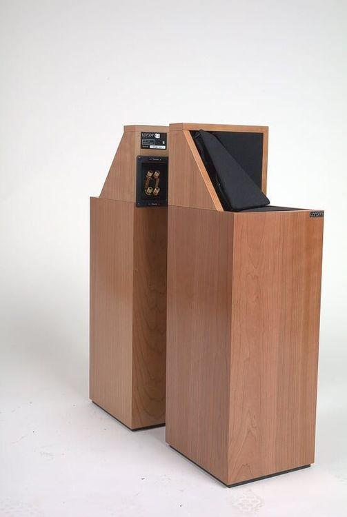 Ortho acoustic speaker Larsen 6.2 Golvhögtalare ej placeringskänsliga