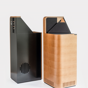 Larsen 9 Högtalare HiFI reference speakers are awarded The Absolute Sound's the golden ear 2020