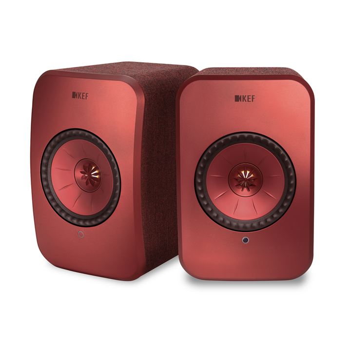 Aktiva högtalare Hi-res support 24-bit/192kHz Streaming Apple AirPlay 2, Spotify Connect, Tidal, Roon Ready Bluetooth 4.2 with aptX