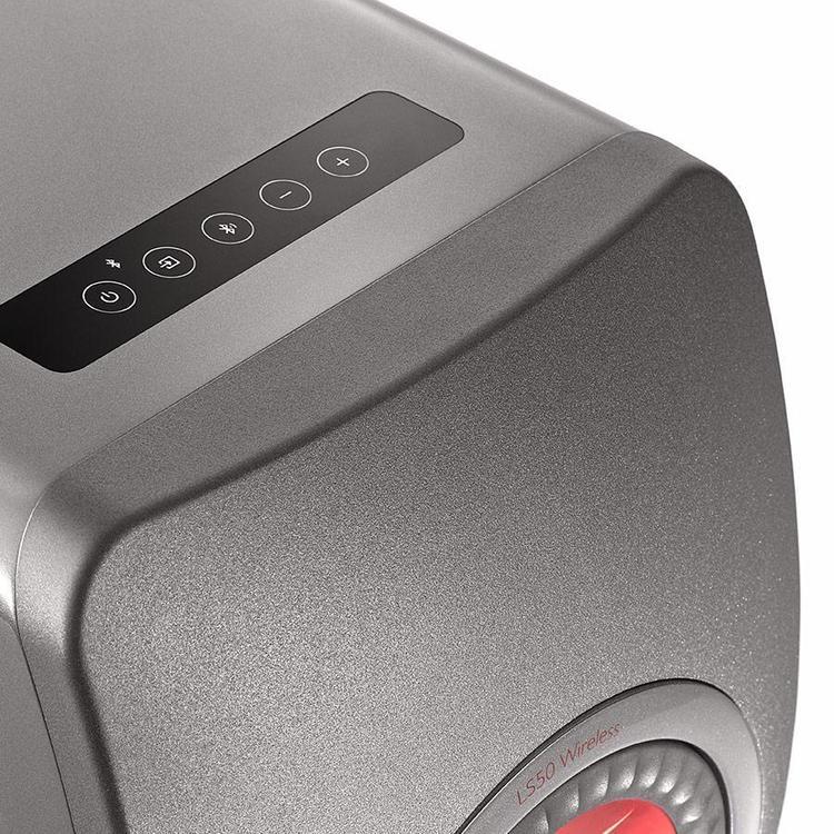 LS50 Wireless Aktiva högtalare
