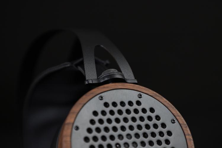 Ollo Audio S4X Reference headphones